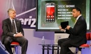 Verizon says it's building a network tot keep up with the proliferation of video.