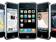 AT&T sold about 300,000 more iPhones in the last quarter of 2008 than in the first quarter of this year, due to holiday and other seasonal factors.