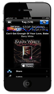 Name-that-song app Shazam has matched demographic profiles with music genres.