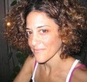 Editor Jane Keller.