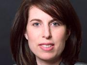 Elizabeth Zea, a partner at Gilbert and Co.