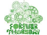 Forever Thursday, a band born from a successful JC Penney ad