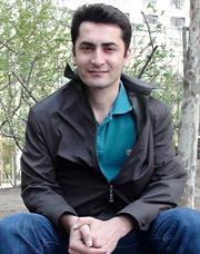 Mahmoud Zebari, founder of Edicoo