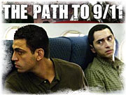 The controversial ABC drama 'Path to 9/11' has drawn its first threat of a lawsuit. American Airlines said it is 'outraged' by 'factual errors.' | ALSO: Comment on this article in the 'Your Opinion' box below.