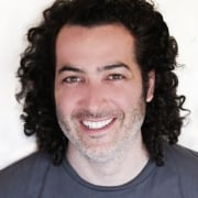 AdRoll CEO Aaron Bell