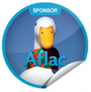 Aflac pledged $1 to help fight pediatric cancer for every GetGlue check-in on Thanksgiving.