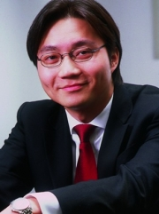 Alan Yau
