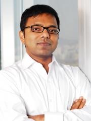DDB's Asit Gupta