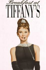 Thanks to Breakfast at Tiffany's, Audrey Hepburn is associated with a brand that has been aggressive in China.