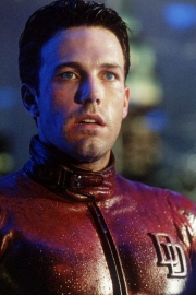 Ben Affleck's last attempt at playing a superhero in 'Daredevil'