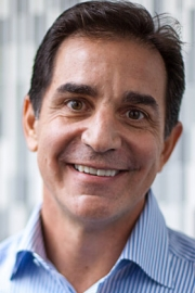 Newly hired AOL Networks CEO Bob Lord