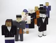 Boym Brother's 'Babel Blocks'