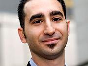 Ben Barokas, AdMeld chief revenue officer