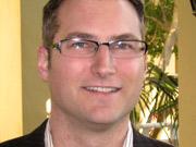 Larry Allen, Yieldex president