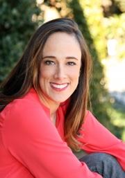 Caroline Van Sickle, PRIMP CEO