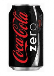 Coke Zero has grown 14% in the European market last year, compared with 11% in North America.