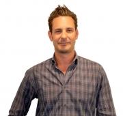 Colin Sutton of SocialCode