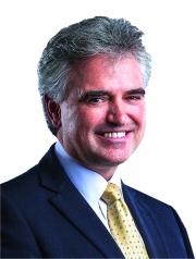 Newell Rubbermaid CMO Richard Davies