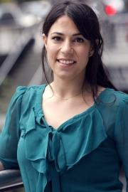 Elizabeth Deluca