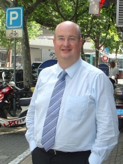 Doug Pearce