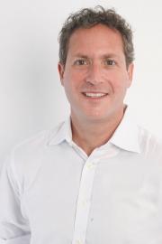 Eric Bader, CMO at RadiumOne
