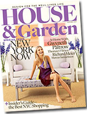 Once again, Conde Nast shutters shelter title House & Garden.