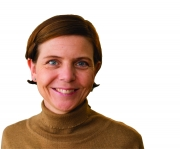 Camilla Hammar, marketing director, Ikea China