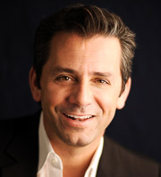 Eric Hirshberg, CEO, Activision