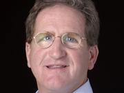 John Hogan, CEO of Clear Channel Radio