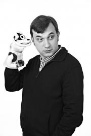 Ilya Vedrashko (sock puppet of no particular significance)