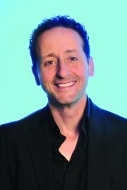 Mike Indursky, president, Bliss World