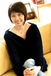 Isobar's Jean Lin in Shanghai