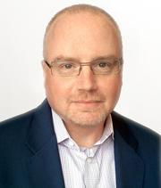 Jim Andrews, senior VP-content, IEG