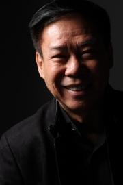 Euro RSCG's Joseph Wang in Shanghai