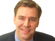 John Kennedy, VP-corporate marketing, IBM