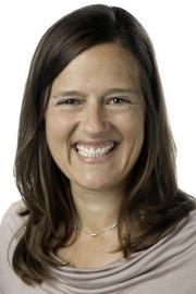 Julie Shumaker, Zynga VP-global ad sales.