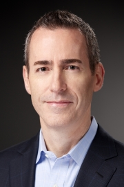 Kevin Burke, CMO, Visa