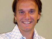 Bruno Uzzan, CEO of Total Immersion
