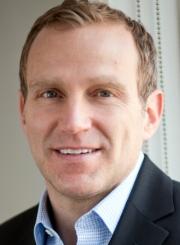 Exelate CEO Mark Zagorski