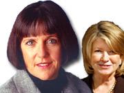 Wenda Harris Millard has joined Martha Stewart Living Omnimedia as president of media.