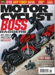 Bonnier, which already publishes category leader Cycle World, is adding Motorcyclist, the No. 2.