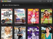 Next Issue Media offers unlimited access to tablet editions