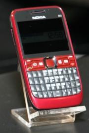 Ten of Nokia's 11 new phones offer 3G