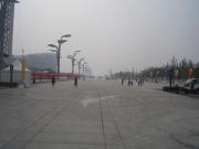 CNPC's Olympic pavilion