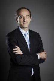 Patrice Louvet, president-global grooming and shaving, P&G