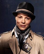 Maria Bello stars in 'Prime Suspect'