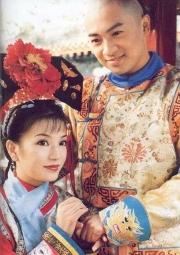 Hunan and Shanda will remake a hit TV series about Princess Huanzhu, Huan Zhu Ge Ge