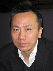 Ogilvy & Mather's Raymond Tao in Beijing