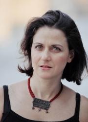 Director Rebecca Dreyfus.
