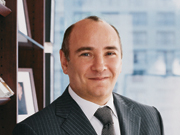 Richard Beckman, president of the Conde Nast Media Group, says niche titles are 'here to stay.'